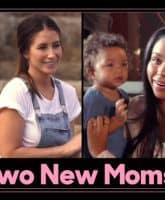 Teen Mom OG Bristol Palin Cheyenne Floyd