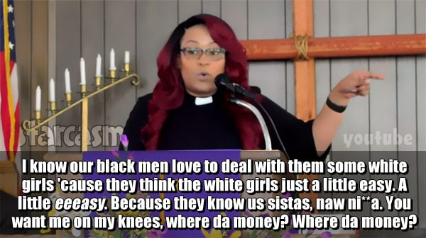 Teen Mom Young and Pregnant Ashley's mom Pastor Tea bj quote