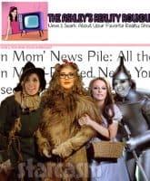 Teen Mom News Pile The Ashley