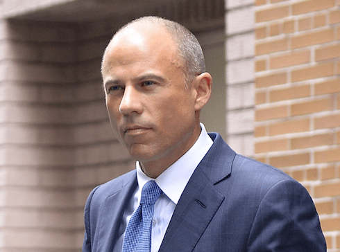 What does Michael Avenatti know 2