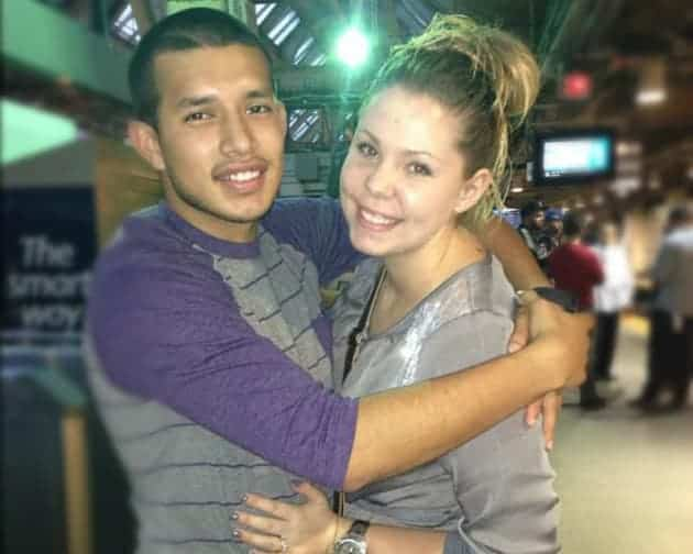 Teen Mom 2 Star Javi Marroquin Says Hell Never Get Back