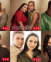 90 Day Fiance Season 6 cast photos