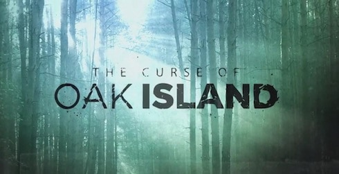 Curse of Oak Island Season 6 spoilers 2
