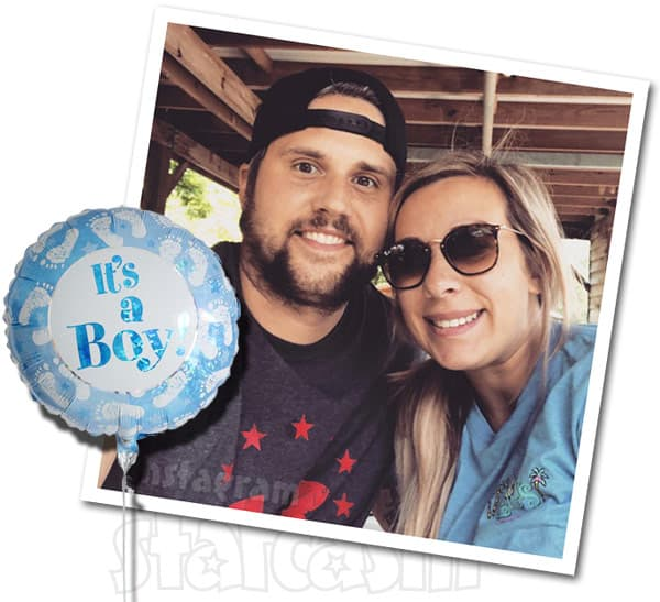 Teen Mom Mackenzie Edwards gives birth to son Jagger