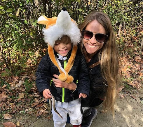 Nicole Curtis custody update 3