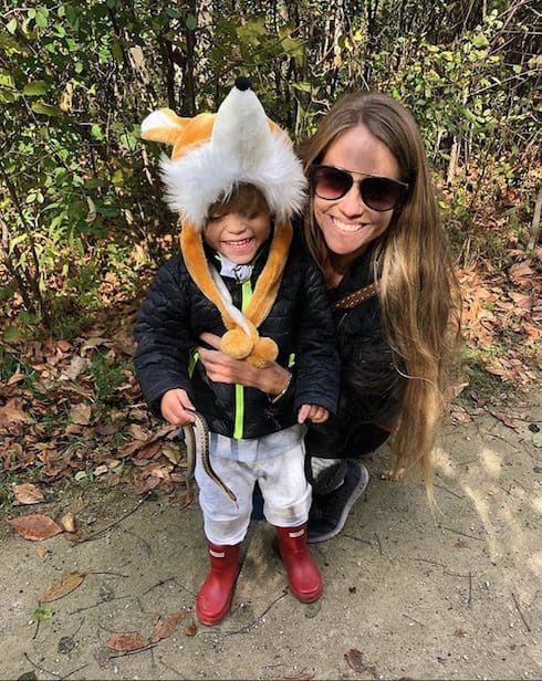 Nicole Curtis custody update 4