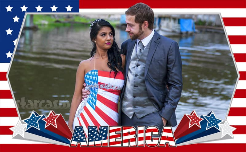 90 Day Fiance the Other Way Paul and Karine returning to the United States after his visa denied in Brazil?