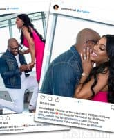 Porsha Williams engagement