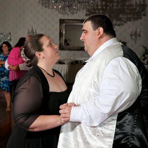 Robert Buchel's fiancée 2