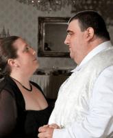 Robert Buchel's fiancée 3