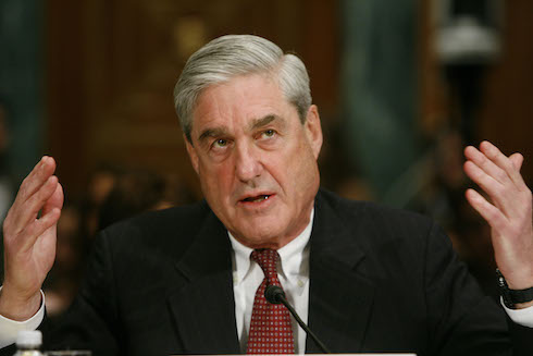 Robert Mueller smear campaign fail