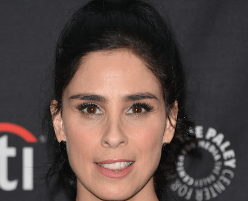 Sarah Silverman on Louis CK 2