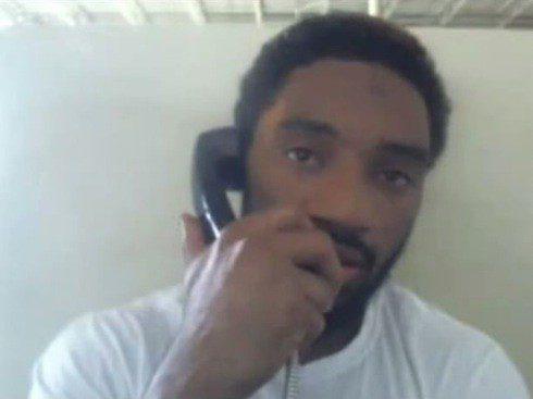 Scrapp DeLeon still in prison 4