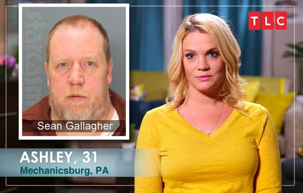 90 DAY FIANCE Ashley Martson kidnapped, raped, almost killed