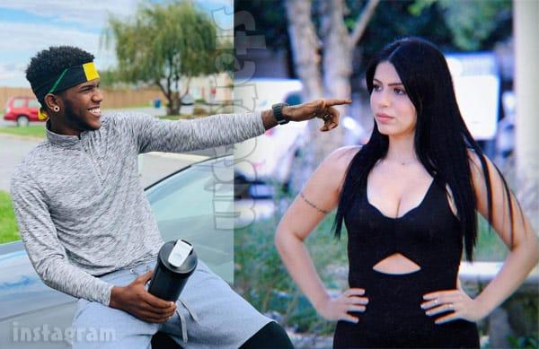 90 Day Fiance Jay attacks Larissa about kids & arrest, wants