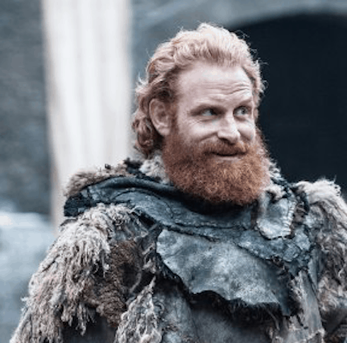Are Tormund and Beric dead or alive 2