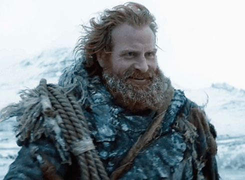 Are Tormund and Beric dead or alive 3