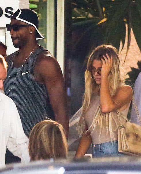 Did Tristan Thompson cheat with Khloe Kardashian 2
