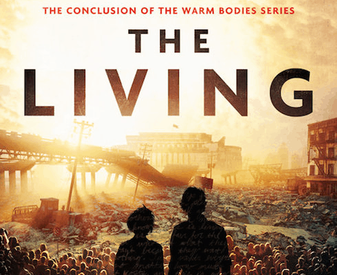 Isaac Marion The Living 1