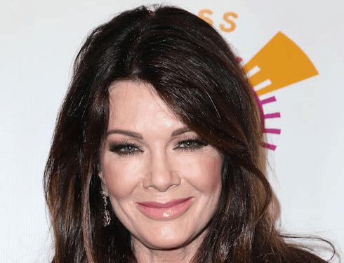 Lisa Vanderpump off RHOBH 2