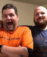 My 600 Lb Life Doug Armstrong now 3