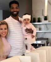 Are Khloe and Tristan having another baby