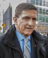 Flynn spilled Trump's tea 2