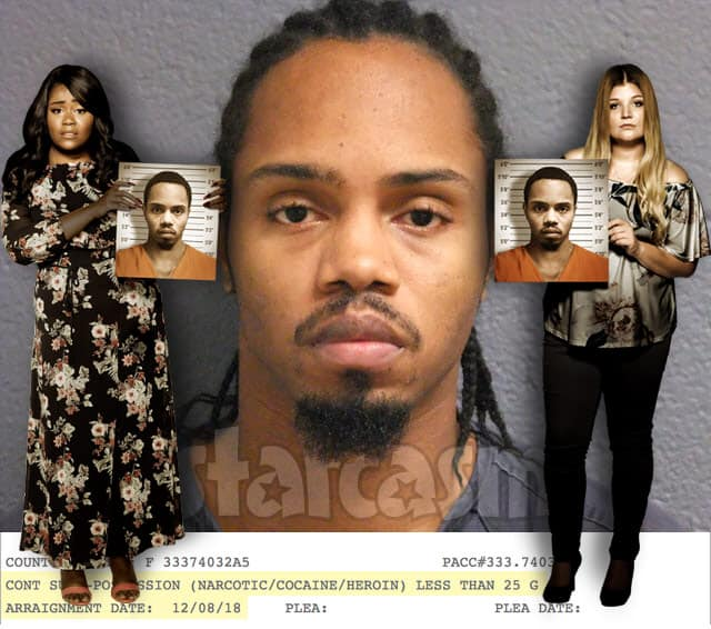 Love After Lockup Michael update, arrested again & back behind bars