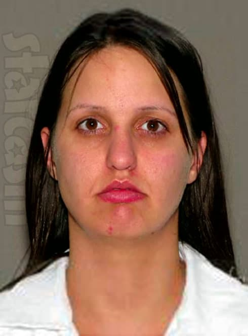 Love After Lockup Tracie mugshot