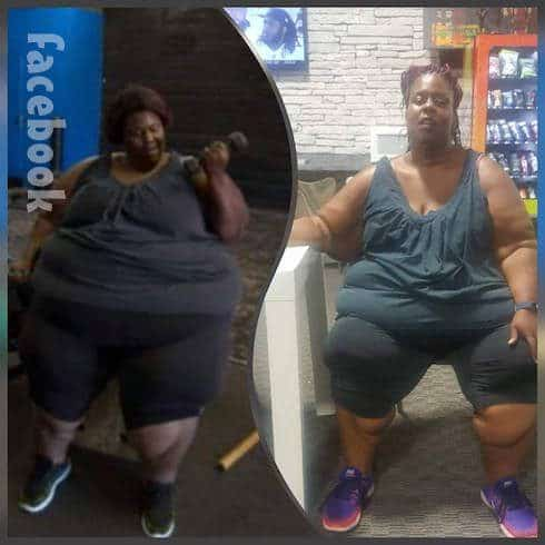My 600 Lb Life Cynthia Wells June 22