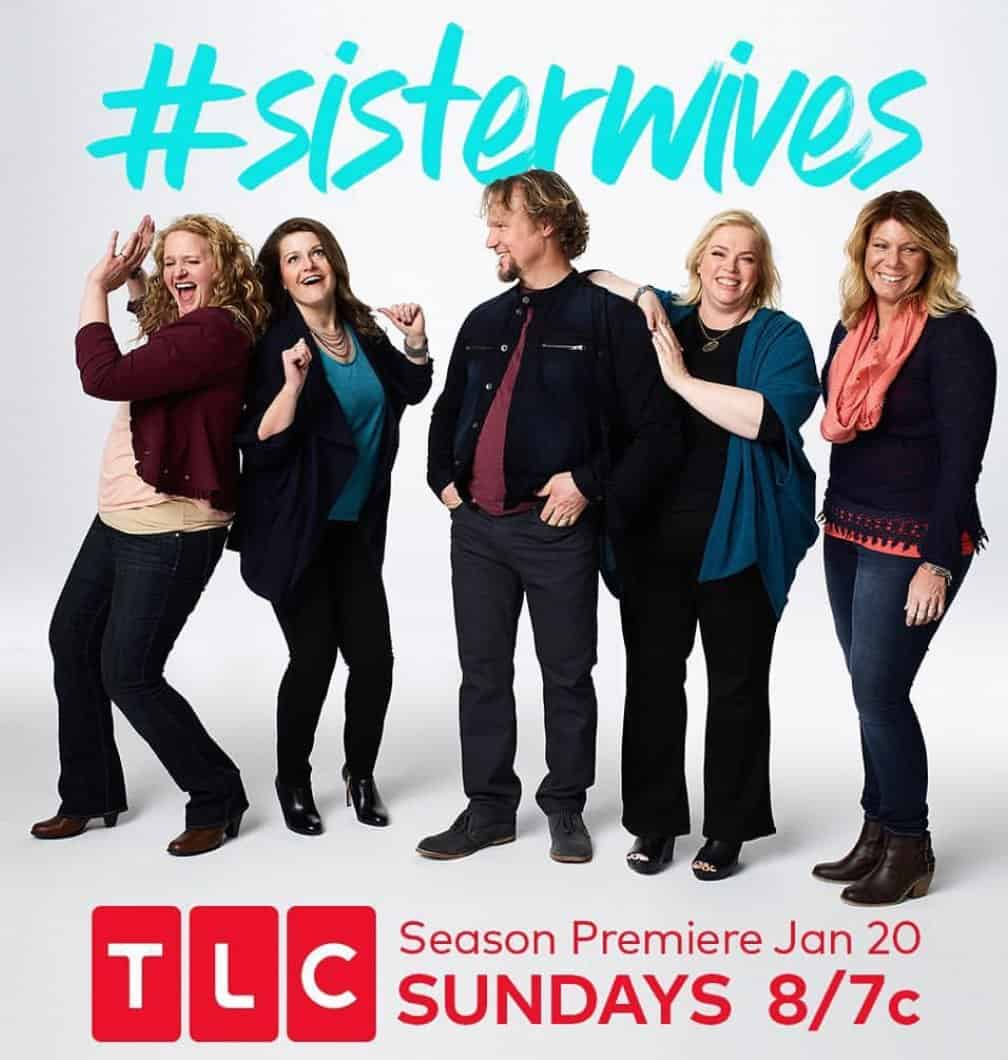 Sister Wives New Season 2019 The Sister Wives move to Arizona in new Season 13 preview trailer!