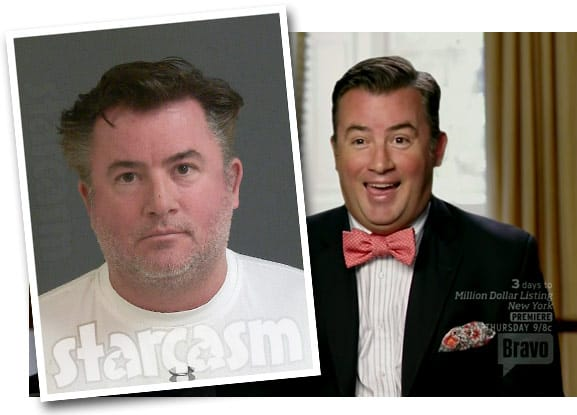 southern charm jd madison arrested in south carolina southern charm jd madison arrested in