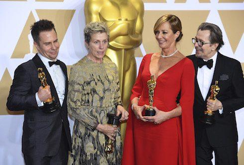 2019 Oscar nominees