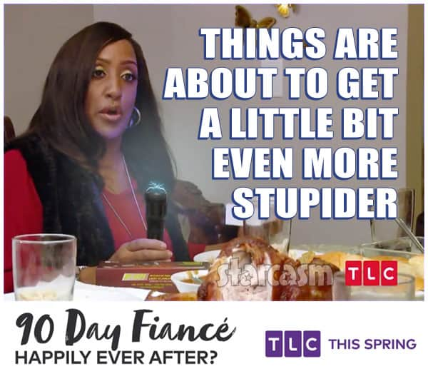 16b1fe8c52da TLC shares 90 Day Fiance Happily Ever After Season 4 preview video