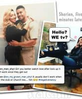 Are Apollo Nida and Sherien Almufti going to be on Love After Lockup?