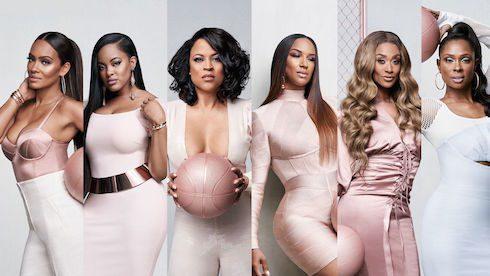 Basketball Wives Season 8 cast 5