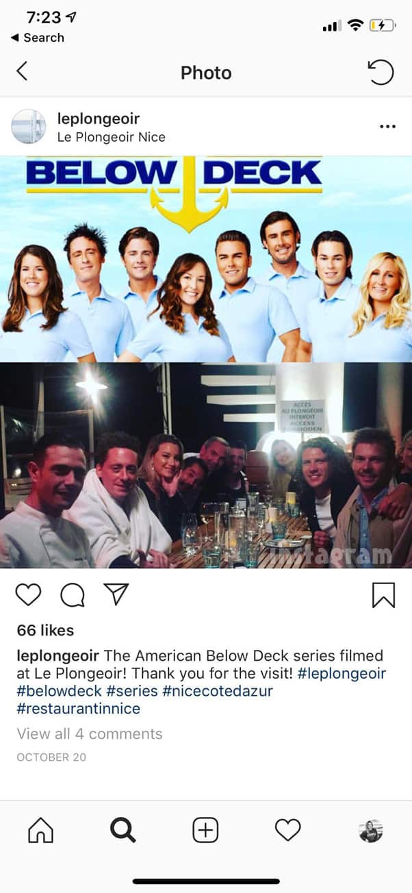 Below Deck Med Season 4 cast leaked Chef Ben Robinson
