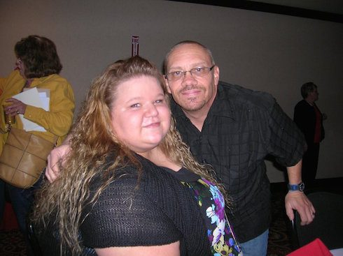 My 600 Lb Life Brianne and Rick 2011 anniversary