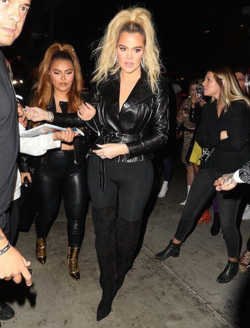 Is Khloe Kardashian pregnant again 1