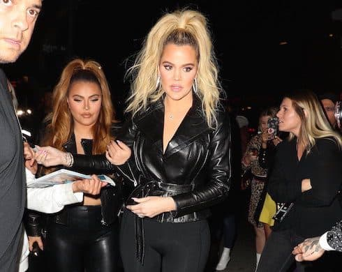 Is Khloe Kardashian pregnant again 2