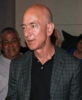 Jeff Bezos divorce drama 2