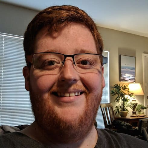 Justin McSwain My 600 Lb Life update 3