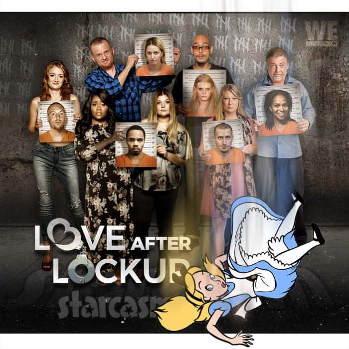 Love After Lockup Season 2 updates & spoilers - a