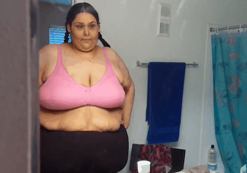 My 600 Lb Life Ashley R 1