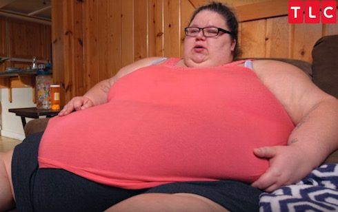 My 600 Lb Life Brianne episode