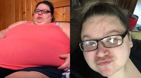 My 600 Lb Life Brianne update 1