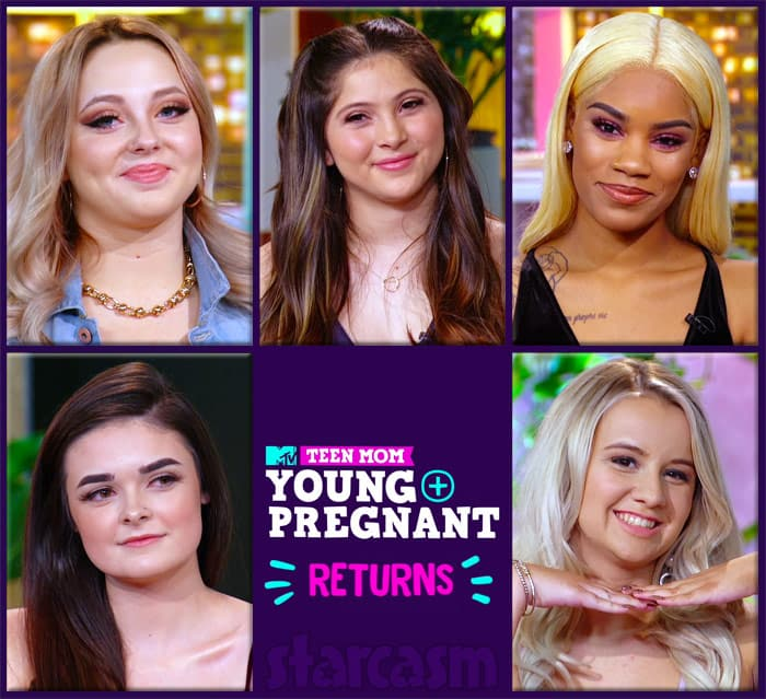 Will Teen Mom Young and Pregnant be back for another season
