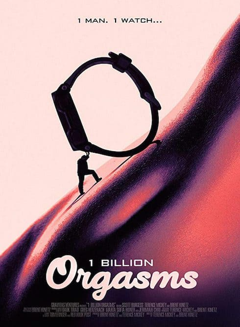 1 Billion Orgasms 1
