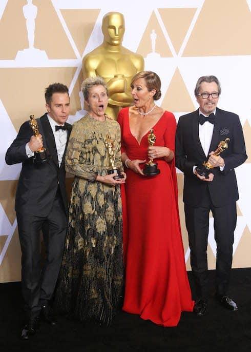 How to win an Academy Award