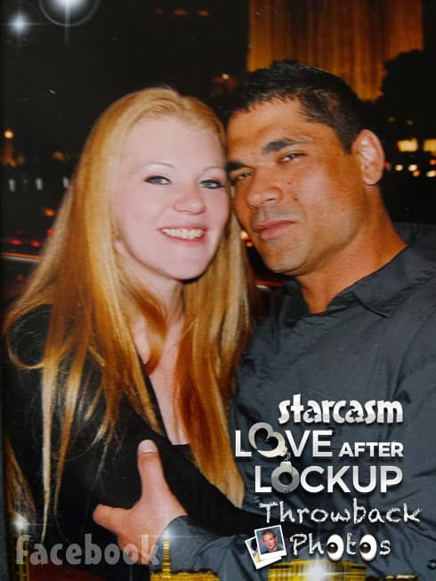 Love After Lockup Brittany with Tito throwback